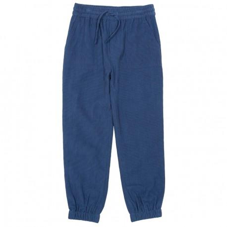 Pantalon Velours coton bio Cosy