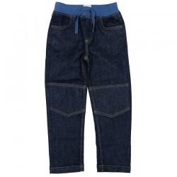 Jeans coton bio