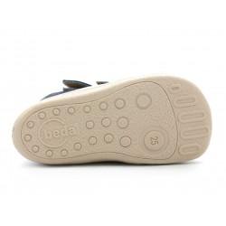 Chaussures souples montantes