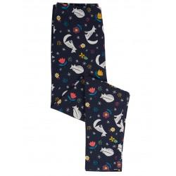 Leggings coton bio Snoozing