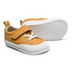 Chaussures souples Turia Mostaza