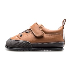 Chaussures souples Turia Nut