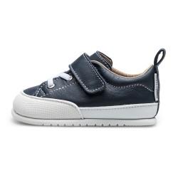 Chaussures souples Turia Azul
