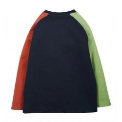 T-Shirt coton bio Alfie