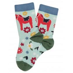 Lot 3 paires chaussettes coton bio Birds