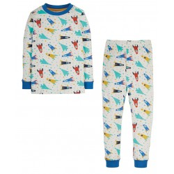 Pyjama coton bio Rocket