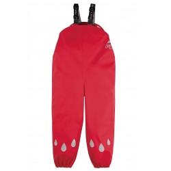 Pantalon de pluie recyclé Puddle Buster