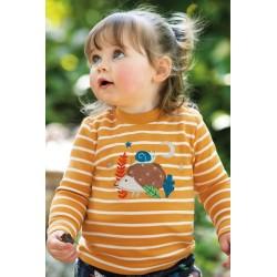 Tee-shirt coton bio Discovery