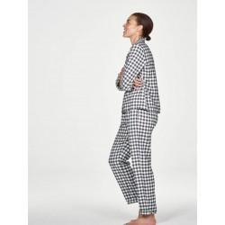 Pyjama coton bio Mae