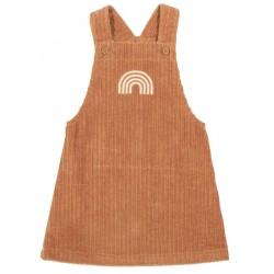 Robe coton bio Jumbo
