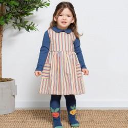 Collants coton bio Happy Veg