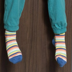 Lot 3 paires chaussettes coton bio Digger