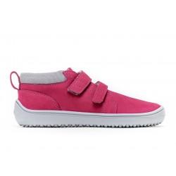 Kids Barefoot Play Dark Pink