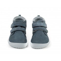 Kids Barefoot Play Charcoal