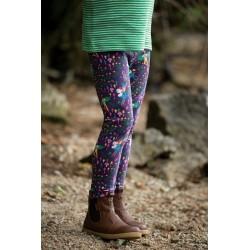 Leggings coton bio Fairy