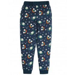 Jogging coton bio Stars