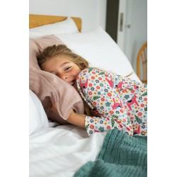 Pyjama coton bio Clemmie
