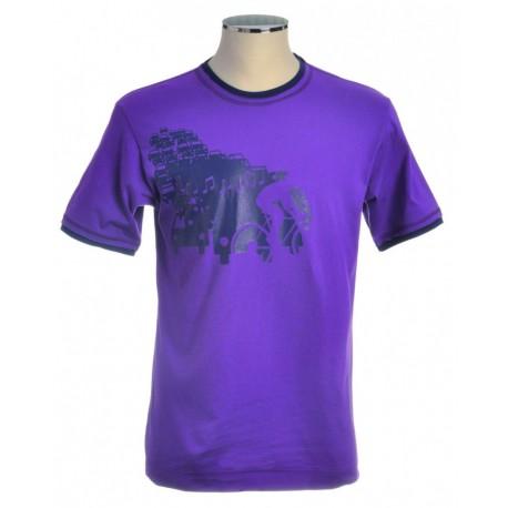 Tee-shirt Etienne Ideo