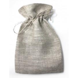 Pochette Cadeau en Lin
