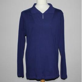 Tee-shirt coton bio Gurvan Marine