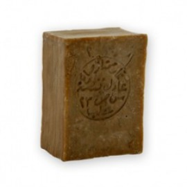 Savon d'Alep bio traditionnel 20 %