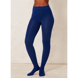 Collants bambou Indigo