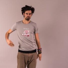 tee-shirt Décroche Quat-Rues