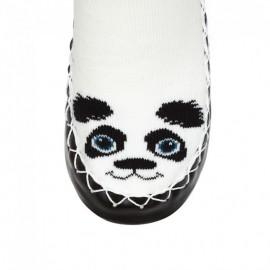 Chaussons Chaussettes Panda