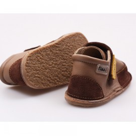 Chaussures souples Brown Delight