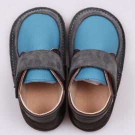 Chaussures souples Happy Blue