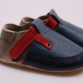 Chaussures souples Deep Blue