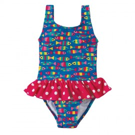 Maillot de bain anti-uv UPF 50+ Little Sally