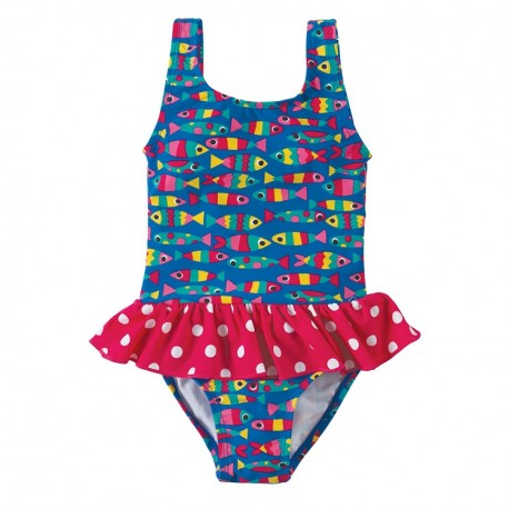 Maillot de bain anti-uv Little Sally