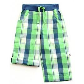 Pantalon - Bermuda coton bio Modulable 0-3 Mois