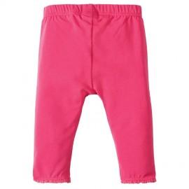 Leggings coton bio Raspberry