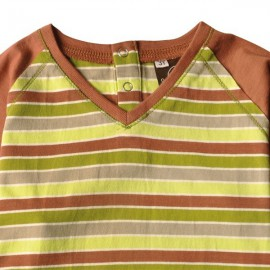 Tee-Shirt coton bio Teddy