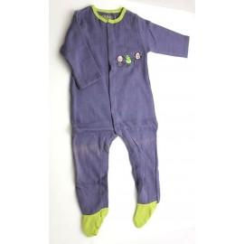 Pyjama coton bio Patatrac 3 Mois