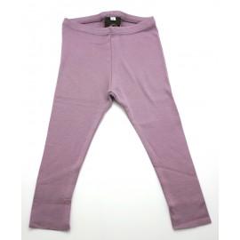 Legging coton bio parme