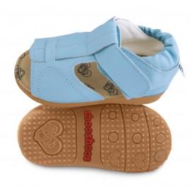 Sandales souples cuir Artemis