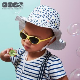 Chapeau Anti-UV Reversible Kapel Fun Air