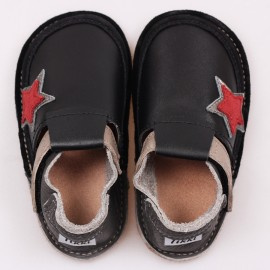 Chaussures souples Rock star