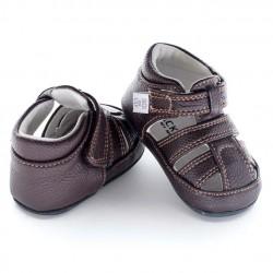 Sandales souples cuir Donovan