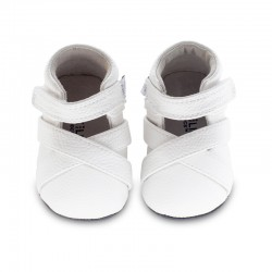 Babies souples cuir Lily 17