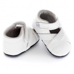Babies souples cuir Lily
