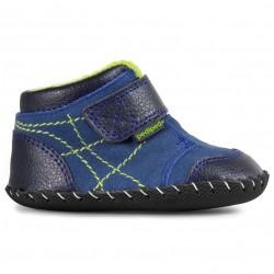 Originals Boots Troy Navy