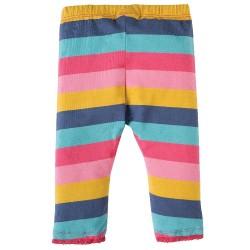 Leggings coton bio Little
