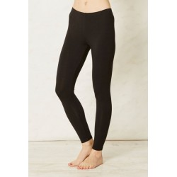 Leggings bambou Noir