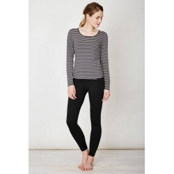 Leggings bambou noirs Thought