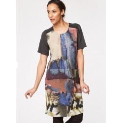 Robe Tencel Hirsha