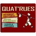 Quat'Rues